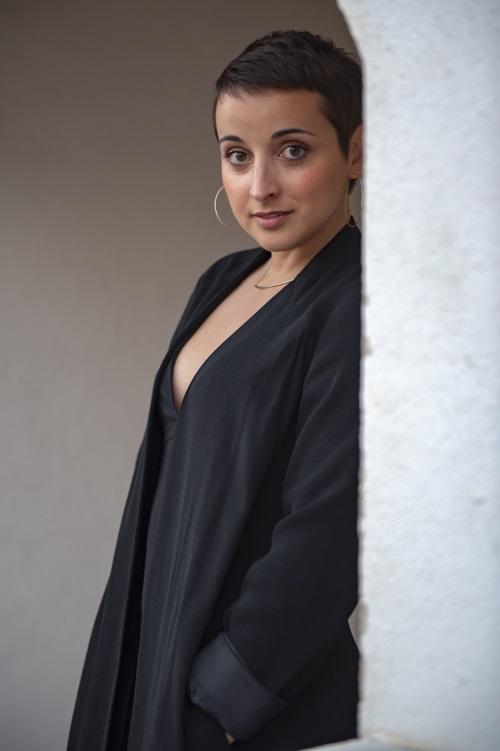 Elise Efremov